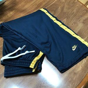 MEN'S Nike Athletic Pants